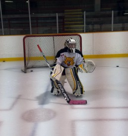 Weekly Goalie Training and Camps