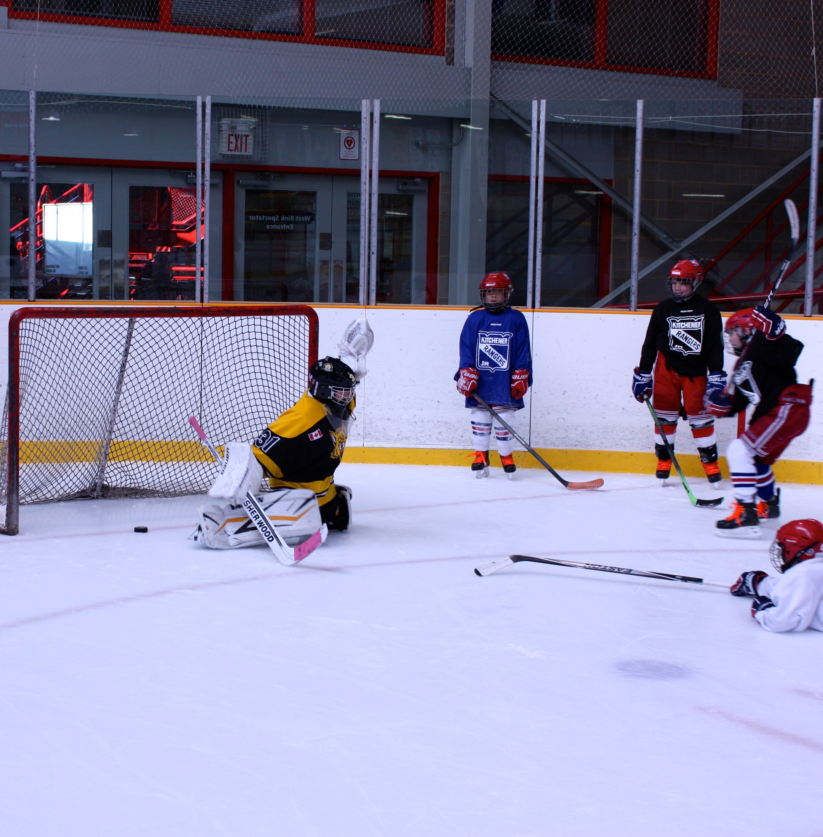 Weekly Goalie Training And Camps Archives Welcome To Skills Plus