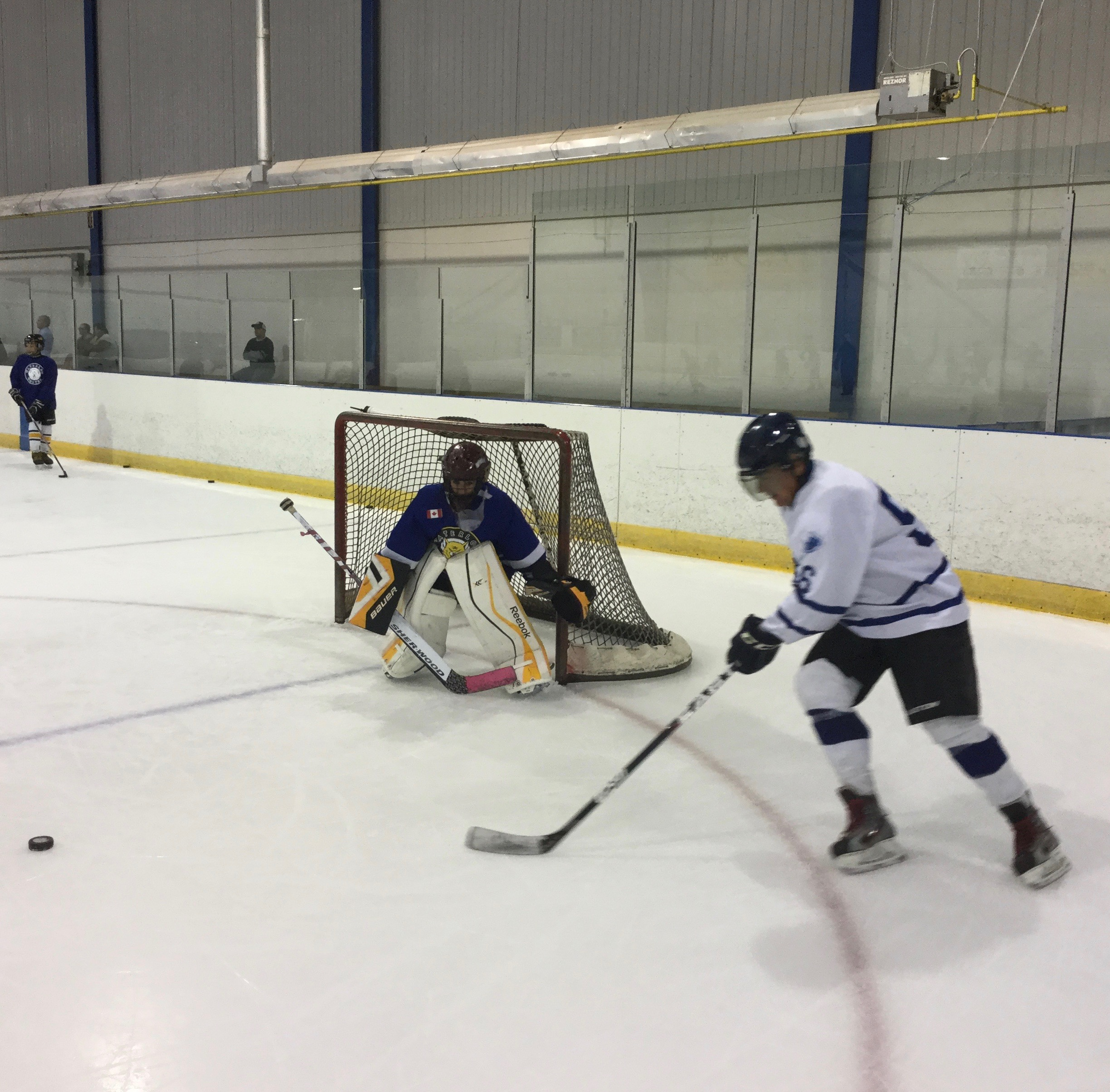 Goalies Winter Goalscoring Goaltending Welcome To Skills Plus Hockey
