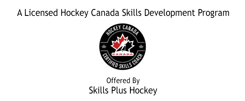 A Licensed Hockey Canada Skills Development Program